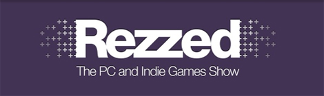 Featured - We'll be at Rezzed this weekend