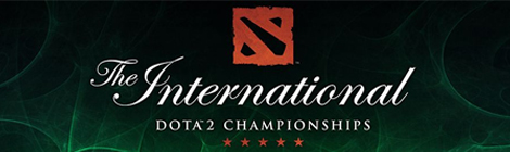 Title - $1.4m prize awarded to winning Dota 2 team