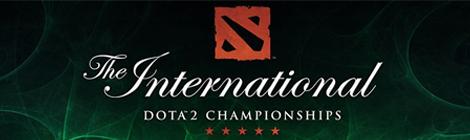 Title - $1.4m prize awarded to winning Dota 2 team