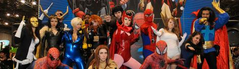 Eurogamer Cosplay feature image