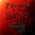 Image 1 - Brony profile PowertotheBronys