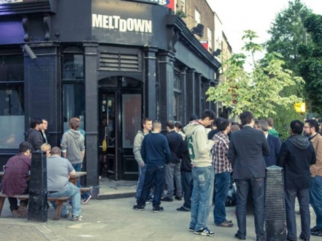 The WordPress Family Meet-Up will be taking place on 02 November at Meltdown London.