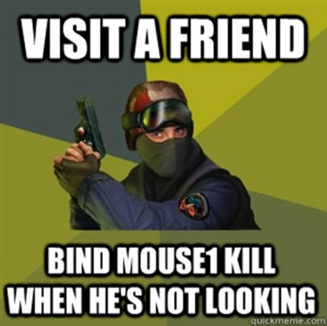 Image 2 - Top 5 Memes Counter-Strike