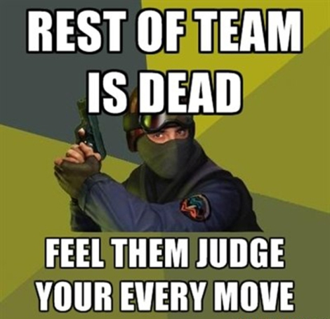 Image 4 - Top 5 Memes Counter-Strike