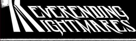 Neverending Nightmares title image