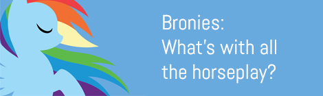 Title - Brony profile PowertotheBronys