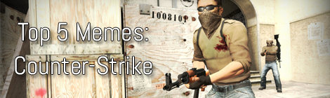 Title - Top 5 Memes Counter-Strike