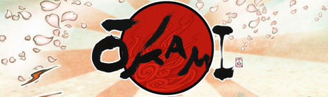 Title - Okami