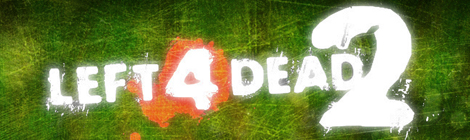 Title - Play-Up Left 4 Dead 2 with Kevin Kutlesa