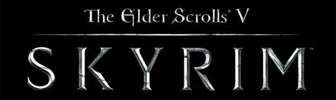 Title - Twelve days of Skyrim