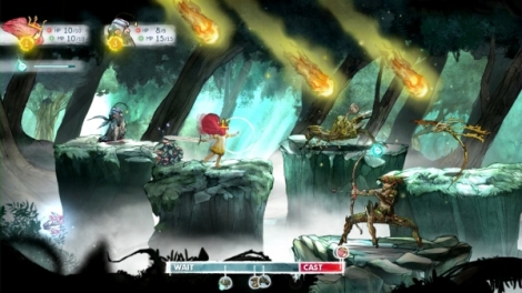Hot 50 games for 2014 - Child of Light