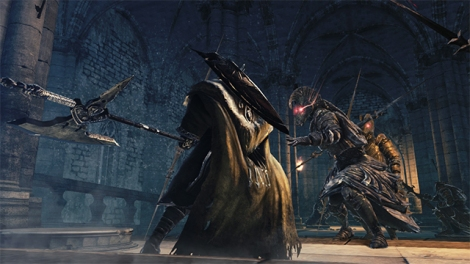 Hot 50 games for 2014 - Dark Souls II