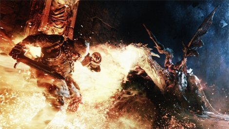 Hot 50 games for 2014 - Deep Down