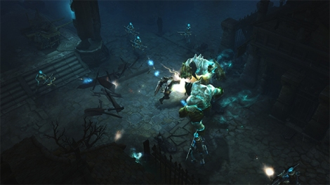 Hot 50 games for 2014 - Diablo III Reaper of Souls