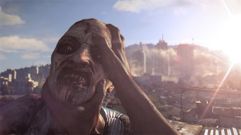 Hot 50 games for 2014 - Dying Light