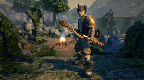 Hot 50 games for 2014 - Fable Anniversary