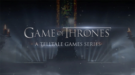 Hot 50 games for 2014 - Game of Thrones