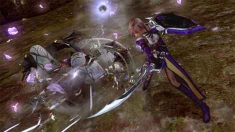 Hot 50 games for 2014 - Lightning Returns Final Fantasy XIII