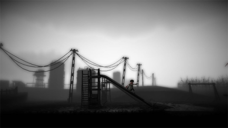 Hot 50 games for 2014 - Monochroma