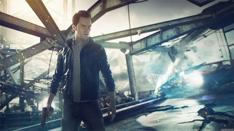 Hot 50 games for 2014 - Quantum Break