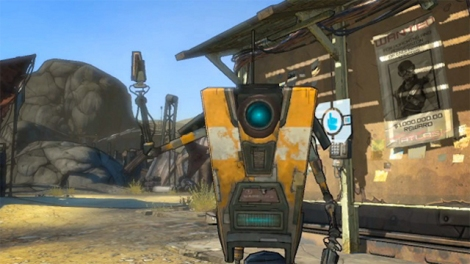 Hot 50 games for 2014 - Tales From The Borderlands