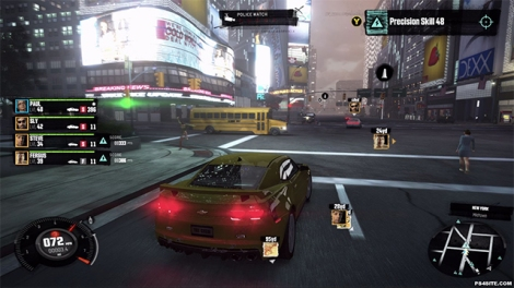 Hot 50 games for 2014 - The Crew