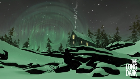 Hot 50 games for 2014 - The Long Dark