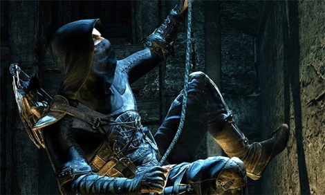 Hot 50 games for 2014 - Thief
