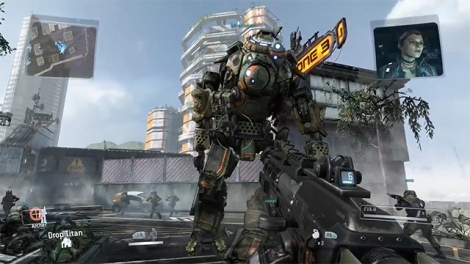 Hot 50 games for 2014 - Titanfall