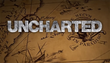 Hot 50 games for 2014 - Uncharted 4