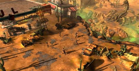 Hot 50 games for 2014 - Wasteland 2