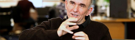 Featured - WLTM Peter Molyneux