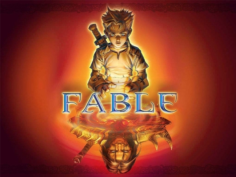 After finding Fable, I no longer felt ashamed admitting I was a gamer.
