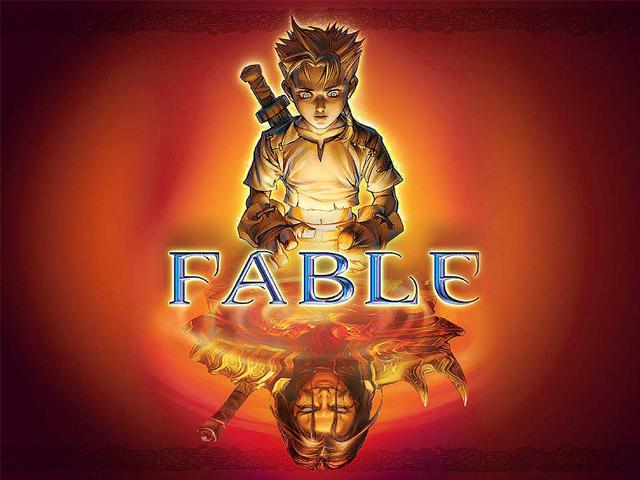 After finding Fable, I no longer felt ashamed admitting I was a gamer.