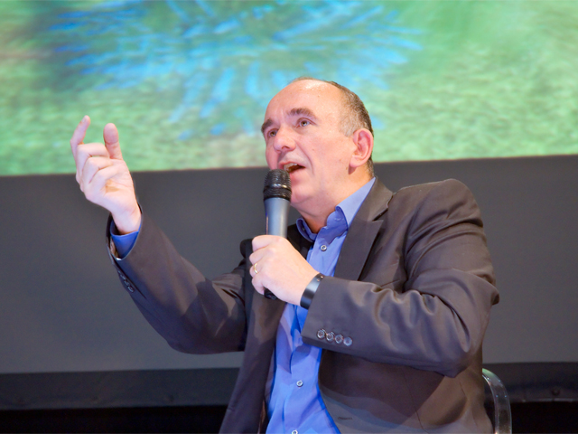Molyneux is known throughout the gaming community as being over-ambitious.