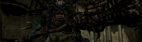 Featured - Boss battles Asylum Demon