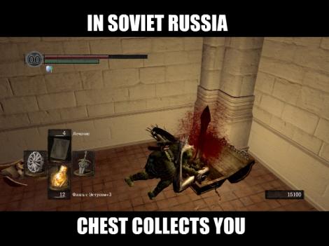 Image 1 - Top 5 Memes Dark Souls