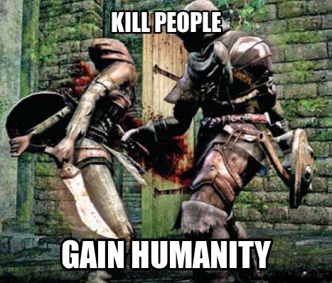 Image 2 - Top 5 Memes Dark Souls