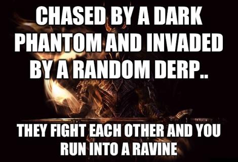Image 3 - Top 5 Memes Dark Souls