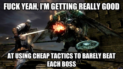 Image 4 - Top 5 Memes Dark Souls