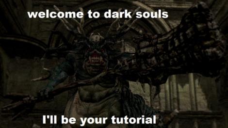 Image 5 - Top 5 Memes Dark Souls