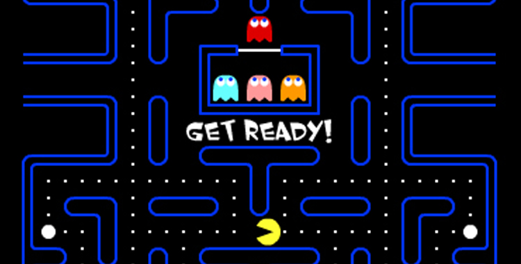 Featured - Pac-Man