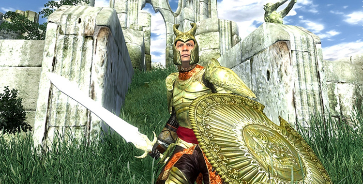 Featured - The Elder Scrolls IV Oblivion