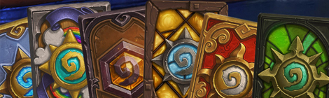 Featured - Pleasantly surprising video games Hearthstone