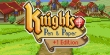 Featured - Knights of Pen and Paper