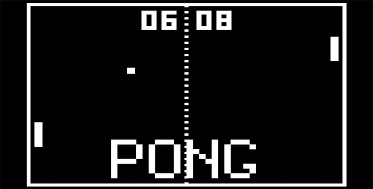 Featured - Pong