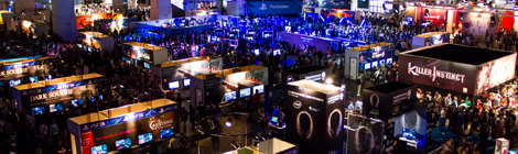 Featured - The countdown to EGX London 2014
