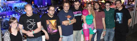 Featured - EGX 2014 NFTS Games