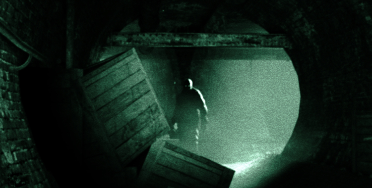 Featured - Outlast