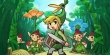 Featured - The Legend of Zelda Minish Cap